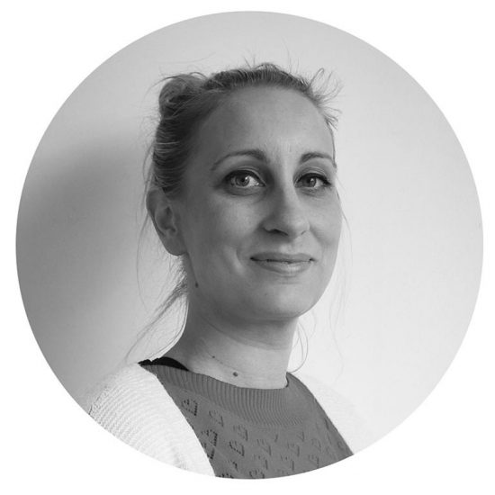 Anne-Laure - CEO