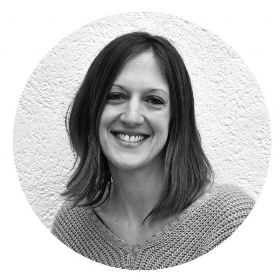Charlene- professeure de français
