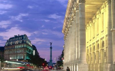 bordeaux french linguistic stay