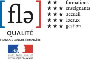 école de français certifiée qualité fle