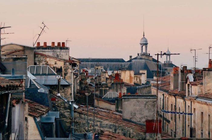 Bordeaux cultural activities linguistic stay