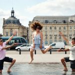 erasmus student learn french in bordeaux
